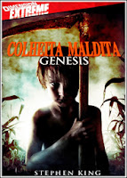 Download Baixar Filme Colheita Maldita: Gênesis   Dublado
