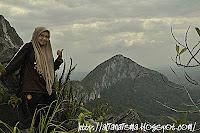 Gunung Baling - Jan 2012