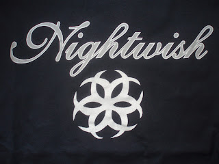 Nightwish, logo