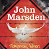 Recommendation: 'Tomorrow when the war began' by John Marsden