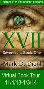 11/22: Mark D. Diehl