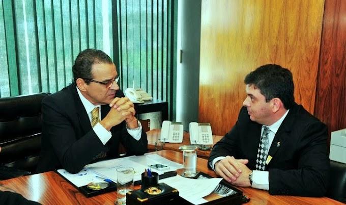 UERN quer apoio de Henrique para ter emissoras de rádio e TV