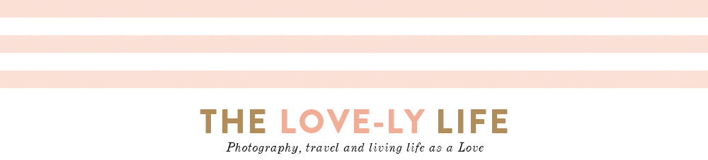 The Love-ly Life