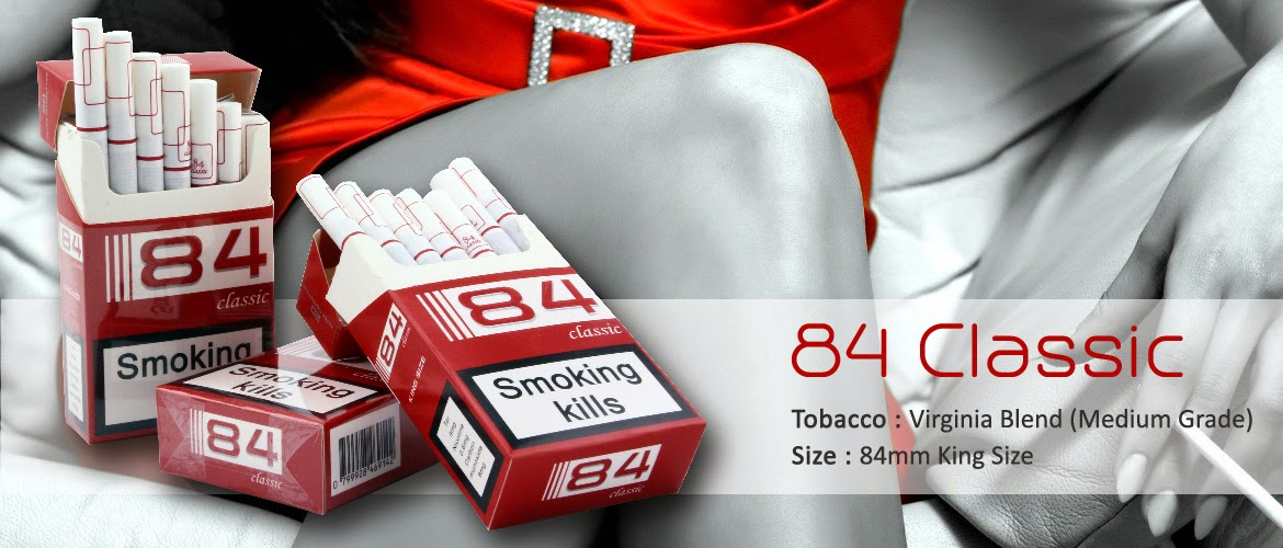 Richmond menthol cigarettes Superkings online