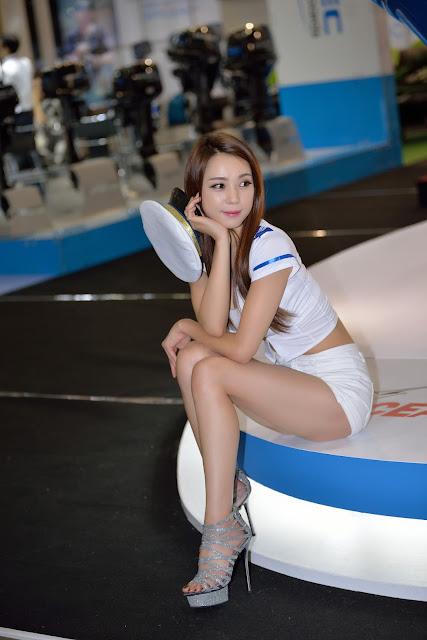 2 Ju Da Ha - KIBS 2015 - very cute asian girl-girlcute4u.blogspot.com