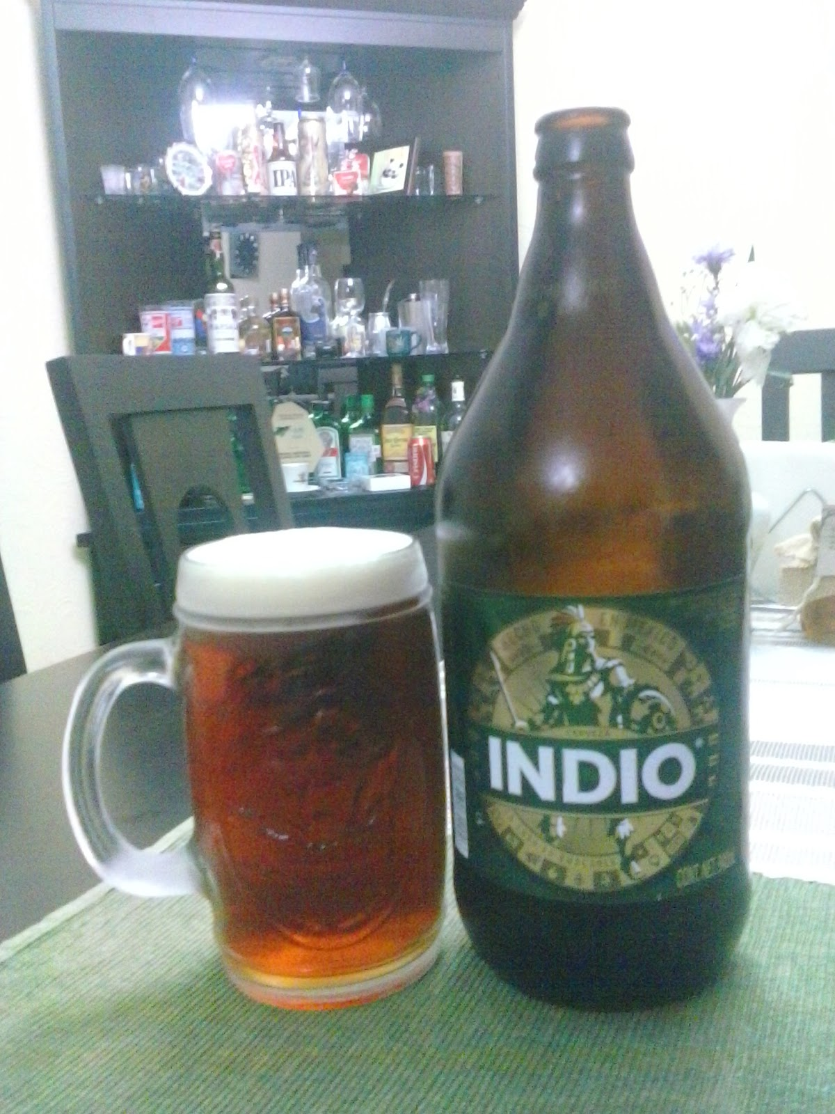 indio caguama el blog cervecero de mr beer gt