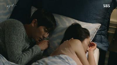 Mask The Mask episode 7 ep recap review Byun Ji Sook Soo Ae Seo Eun Ha Choi Min Woo Ju Ji Hoon Min Seok Hoon Yeon Jung Hoon Choi Mi Yeon Yoo In Young Byun Ji Hyuk Hoya Kim Jung Tae Jo Han Sun enjoy korea hui Korean Dramas