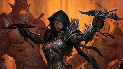 Diablo 3 (Foto: Divulgação)