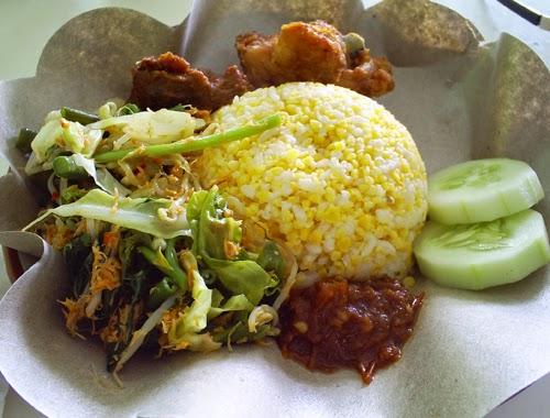resep masakan nasi jagung komplit   resep terbaru
