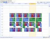 Library Use Calendar