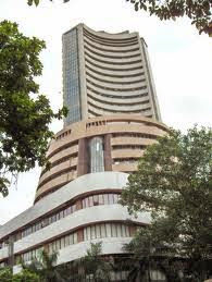 BSE building