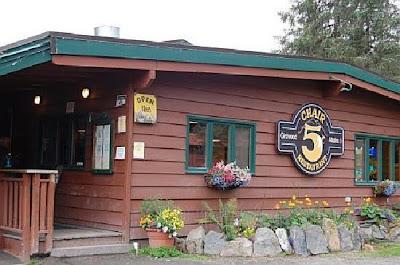 Trip Advisor Anchorage Tours