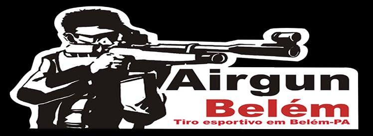 Tiro Esportivo com Armas de Pressão - Grupo Airgun Belém
