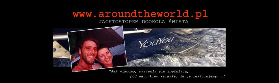 s/v YouYou's Launching