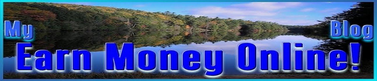 Earn Money Online!  Online Earning, Online Income, Earning Online, Make Money Online, Work at Home
