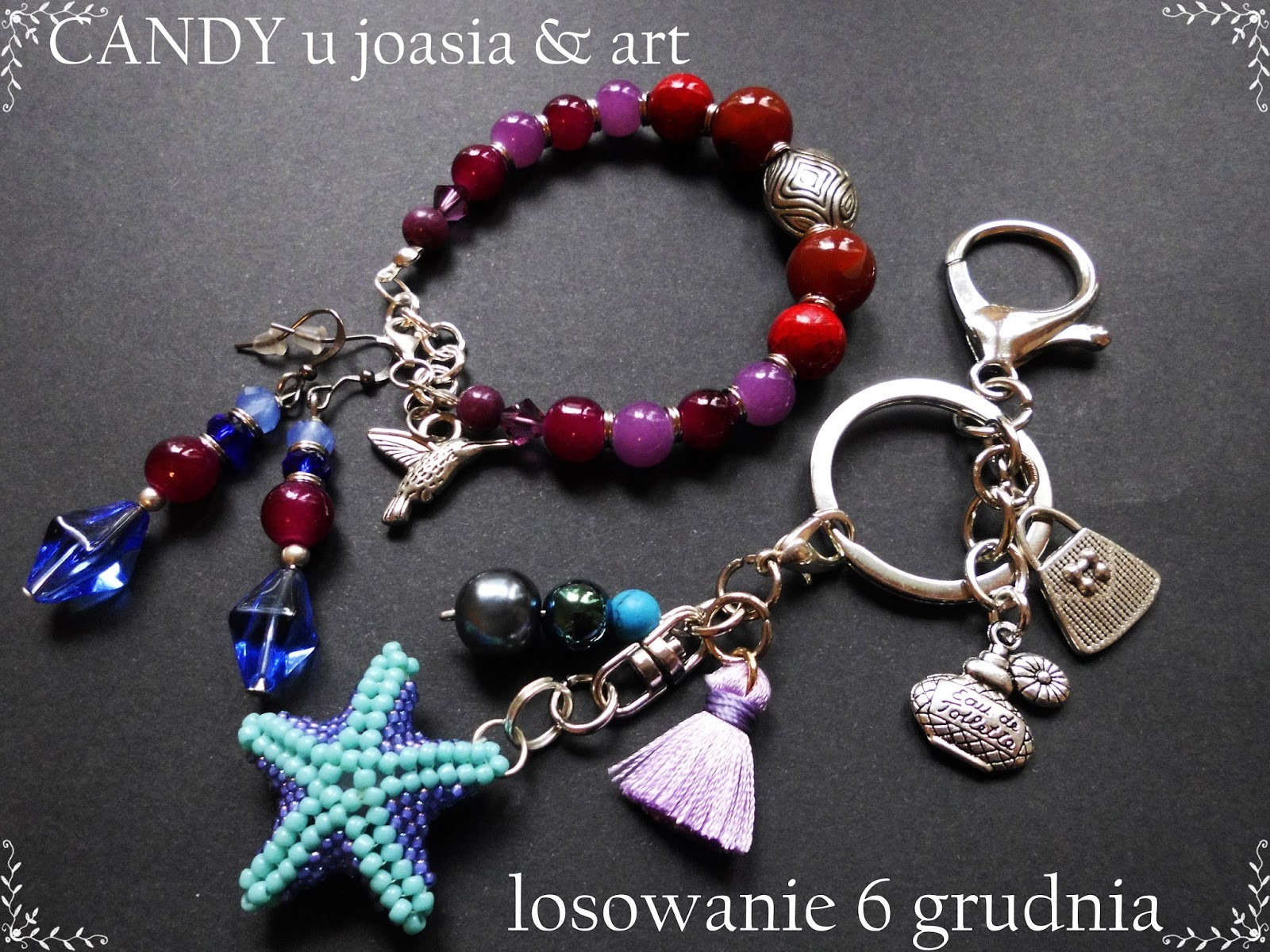 Candy u joasia & art