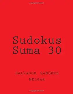 Sudokus Suma 30