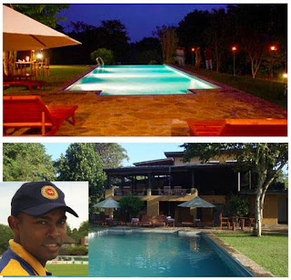 Kalu's_ Hideaway _ Udawalawe_ resort
