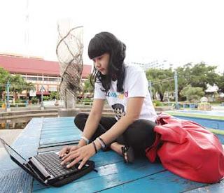 10 Fakta Prilaku & Kebiasaan Berinternet Di Indonesia [ www.BlogApaAja.com ]