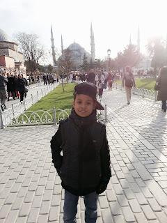 MY SON DANIAL