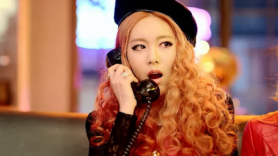 T-ara 2013 What Should I Do Qri