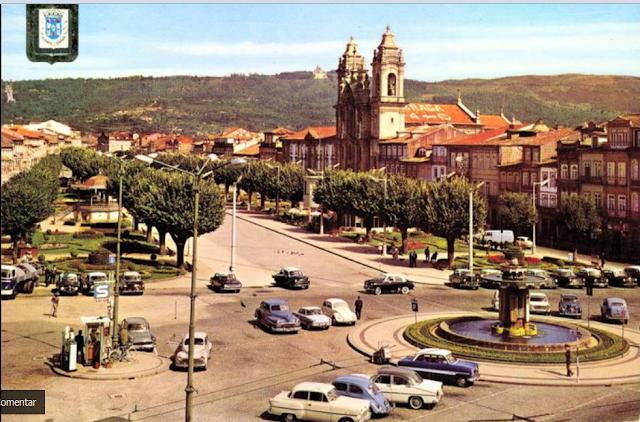 Braga é.