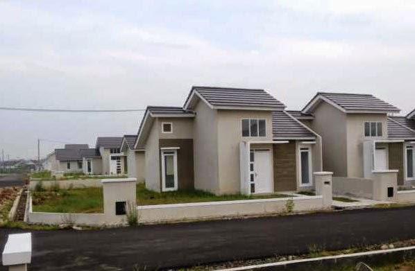 model rumah sederhana bentuk l atau sudut l harus hati hati