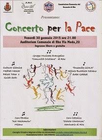 Anno 2015 Concerto Pace