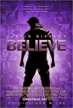 Baixar Filme Justin Bieber's Believe Dual Audio