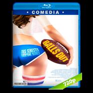 Bolas Fuera (2014) BRRip 720p Audio Dual Latino-Ingles