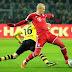 Bundesliga Team of the Week: Robben stars for Bayern