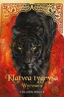 (178) Klątwa tygrysa Wyzwanie