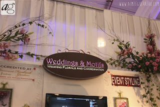 Weddings and Beyond Expo 2013 EVENTS
