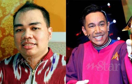 Bekas Bapa Tiri Tarik Saman Jika Sufi (AF 2015) Mohon Maaf