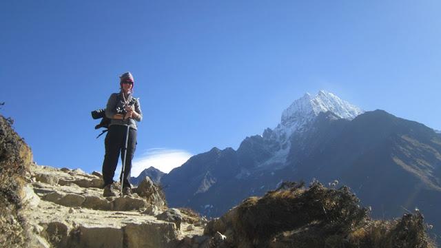 Best trekking Guide in Nepal