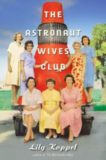 http://www.amazon.com/The-Astronaut-Wives-Club-Story/dp/1455503258/ref=sr_1_1?ie=UTF8&qid=1386347257&sr=8-1&keywords=astronaut+wives+club