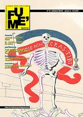 FUMÉ n°8, ottobre 2012