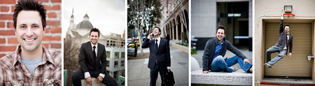 Cast Images, Actors, San Francisco