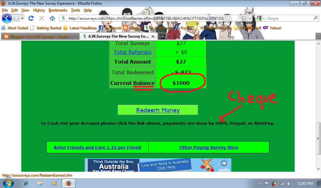 Dapat uang gratis dari forex