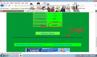 Cara Mudah Dapat Uang dari Survey Blog atau Artikel (AwSurvey)