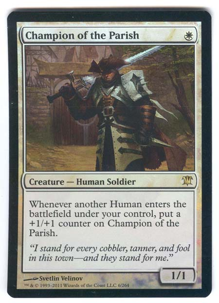 the creature as a foil to Menace (this creature can't be blocked except by two or more creatures) discard a card, sacrifice insolent neonate: draw a card.