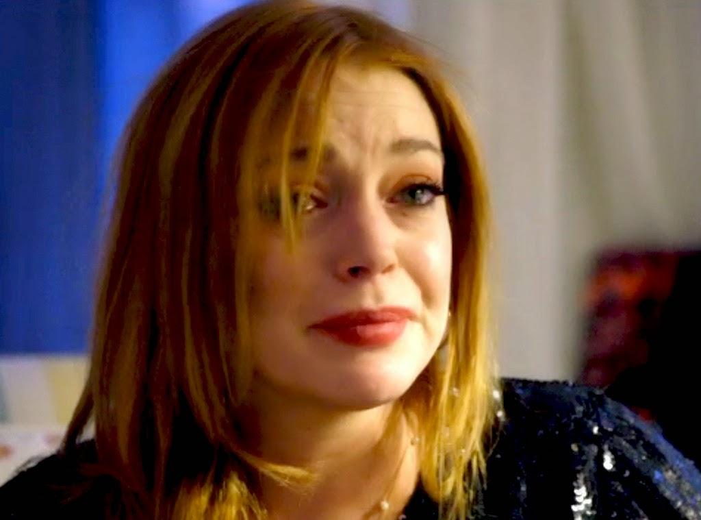 Lindsay Lohan Miscarriage, Lindsay