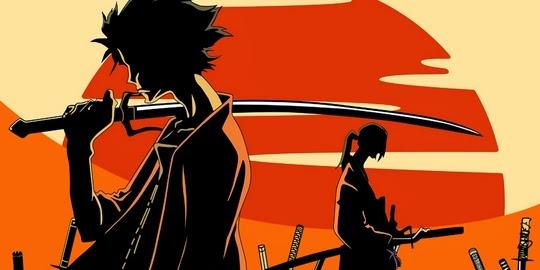 Samurai Champloo, Actu Japanime, Japanime,