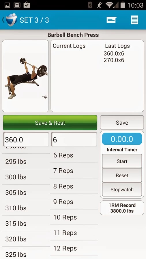 JEFIT Pro - Workout & Fitness v8.0