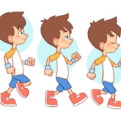 Animação de Mascotes e Personagens