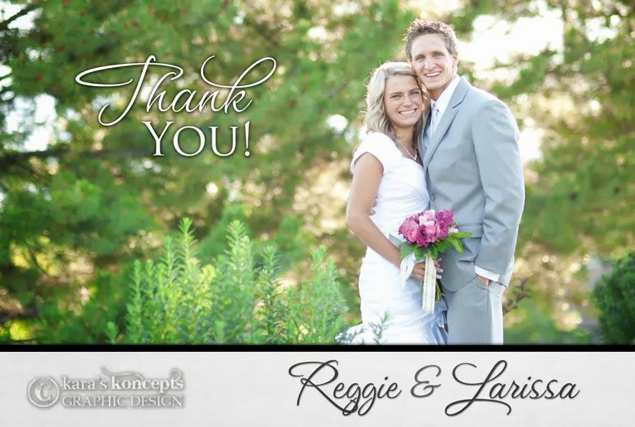 utah wedding announcements folded photo wedding invitations - Wedding Invitations Utah
