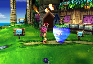 Download Tomba 2 PS1 Full Version Games Gratis Unduh zgaspc