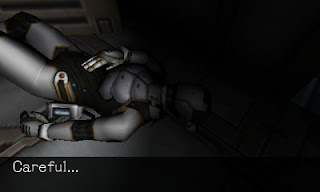 the starship damrey screen 7 The Starship Damrey (3DS)   Screenshots