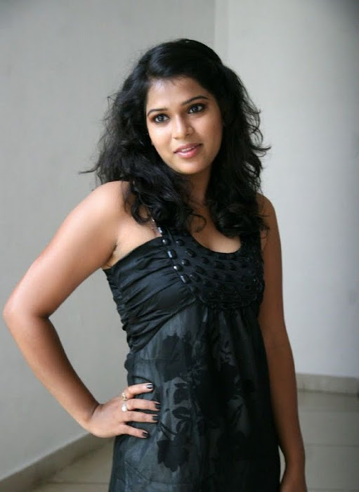model bhargavi