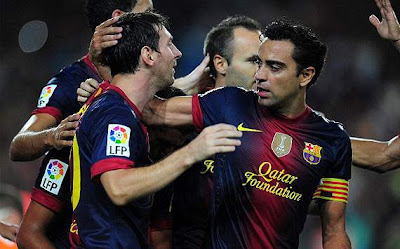 Las 5 claves del éxito del Barcelona ante el Real